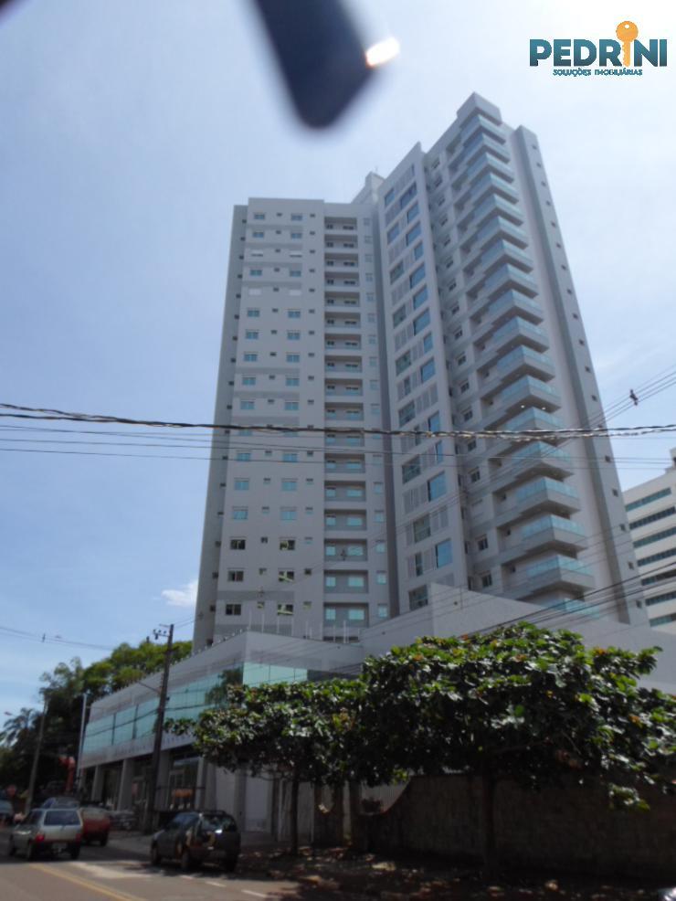 Edifício Aliança - Alto Padrão