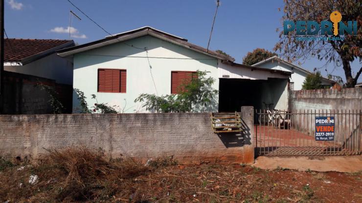 Casa no Jardim Córdova