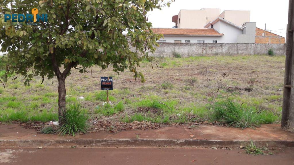 Terreno no Jardim São Francisco