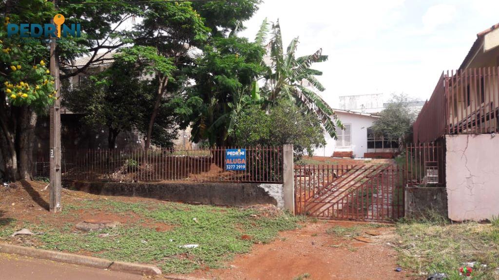 Casa no Jardim Parigot
