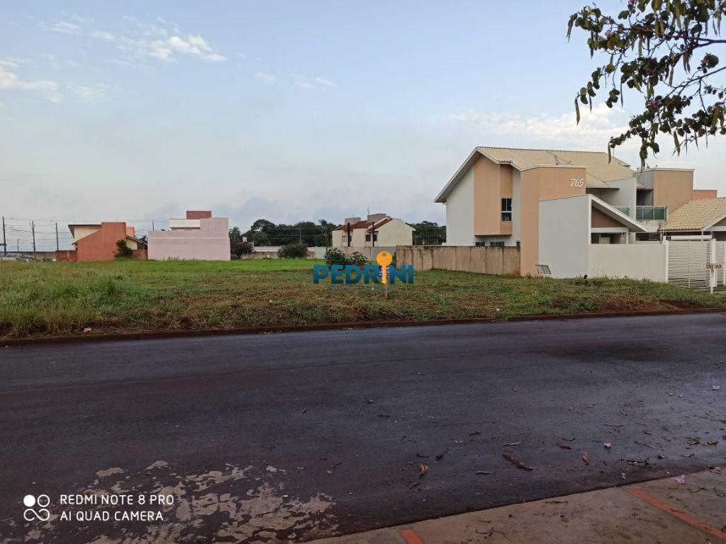 Lote Urbano - Vila Becker