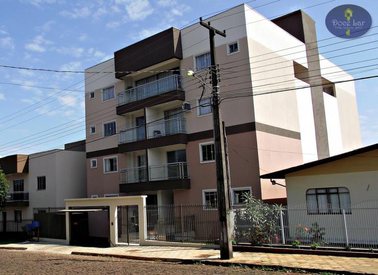 Apartamento para Venda - Edifício Cilon Garcia