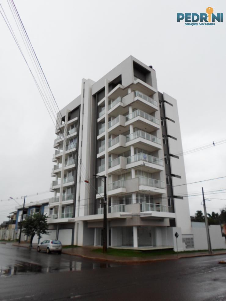 Apartamento no Edifício San Pietro - La Salle