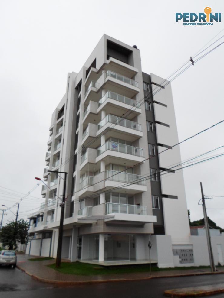 Apartamento no Edificio San Pietro - La Salle