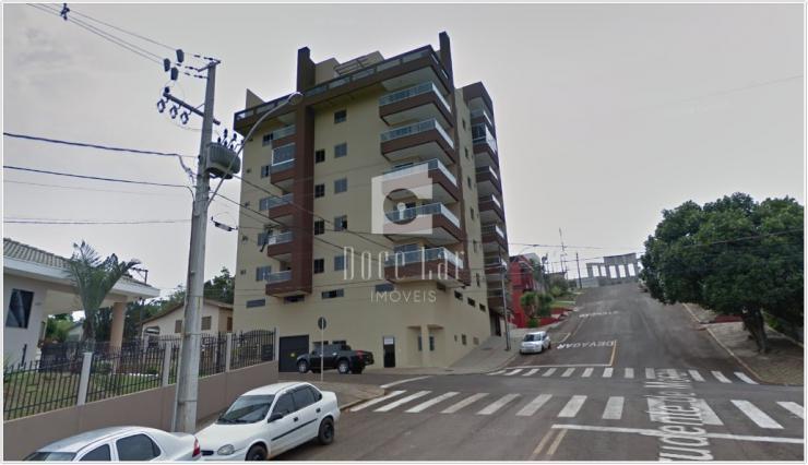 Lindo Apartamento Mobiliado - Bairro das Torres