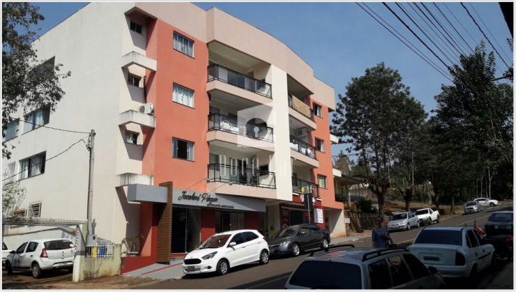 Apartamento Mobiliado - Centro Norte